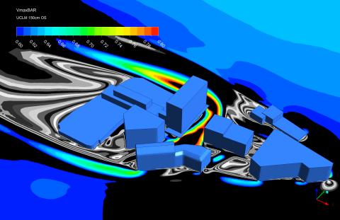 Low Noise & High Efficiency Fan (Blade/Impeller) Design